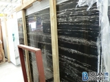 Silver White Dragon Marble Slabs