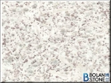 China Pearl White Granite