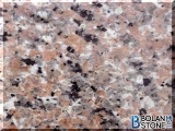 China Sanbao Red Granite