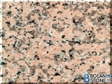 China Huidong Red Granite