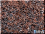 Dakota Mohagony Granite