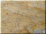 River Yellow Granite