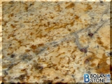 Giallo Diamond Granite